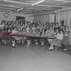 (02.09.1956) Y-Teens making favors for Valentines Day on Feb. 9, 1956, are Donna Thomas, Lonni Hartman, Linda Edmunds, Judy Twiggar, Nancy Whitley, Donna Morgan, Louise Unger, Judith Rose Smith, Mary Wagner, Louise Wonacott, Janet Tibbs, Ann Roadarmel, Barbara Kautter, Susan Krebs, Sandra Thomas, Edith Deppen, Darlene Hall, Susan Jane Shroyer, Mary Ellen Dormer, Helen Lauria, Billie Rene Hoffines, Linda Richards, Sherry Stoop, Ruth Ann Shingara, Lori Hartman, Linda Lou Davis, Georgina Bohner, Patsey Buffington, Mallie Alleman, Tina Deck, Sandra Fisher, Carol Geist, Charlene Hooper, Phyllis Kisela, Gayle Kline, Ruth Leiby, Louise Leiby, Carol Malick, Bonnie Nuss, Rebecca Neihoff, Peggy Rando, Jackie Troutman, Dorothy Weaver, Kay Williams and Mrs. Earl Seidel.