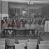 (01.26.1956) Jaycees of Mount Carmel on Jan. 26, 1956. Dr. Varano, Attorney Harvey Klein, John Kaminski, Michael Hvizda, August Lombardo, Edward Narcavage, Frances Cimino, Robert Steif, Raymond Stabinskie, Edward Kobilis, John Bush, Alex Backes, Henry Szymanski, Clement Plesiewicz, George Townsend, James Dean, Frank Pupo and Frank Alba. Guests from Bloomsburg are Paul Dent, Edward Sharretts, Peter Schroll, William Exerly, Dale Reichert, William Wedman, Howard Paul and Lloyd Anderson.