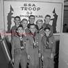 (11.01.1951)  Boy Scout Troop 52.