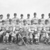 (1951) Polish Cadets baseball team.