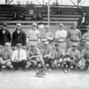 (1923) Atlas baseball team.