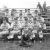 (1949) Brady Fire Co. baseball team.