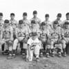 (1950 or 51) Brady Fire Co. baseball team.