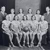 (1931) Coal Township girls basketball.