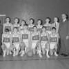 (1965) Unknown basketball team.