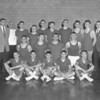 (1963) Unknown basketball group.