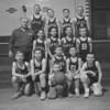 (1958) Brady Fire Co. basketball team.
