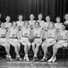 (1933) Coal Township girls basketball.