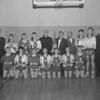 Unknown Catholic basketball team.