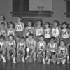 Unknown basketball team.