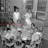 (1959) Chestnut Street Church Sunday School.