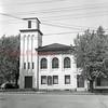 Chestnut Street Church.