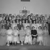 (1954) Alumni group.