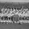 (1959) Bears football team.