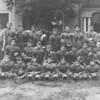 (1942 to 43) Academy School football team.