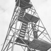 (1951) Unknown fire tower.