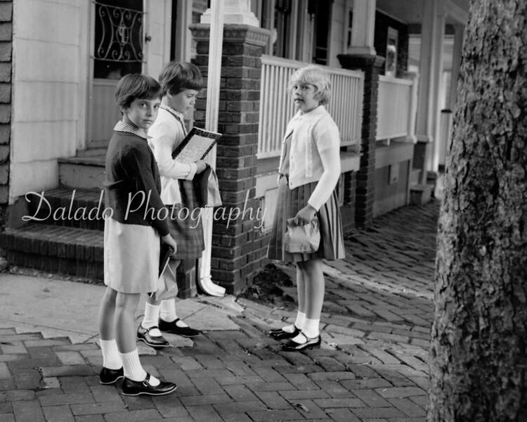 (Sept. 1966) Unknown school.