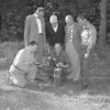 (Oct. 1958) Unknown officials.