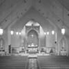 (Aug. 1959) St. Mary's/St. Casimir's Church in Kulpmont.
