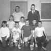 (1963) Coal Township JV wrestling.