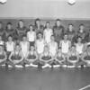 (1961) Coal Township wrestling.