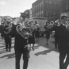 (Sept. 1960) Parade in Shamokin.