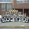 (1971-72) Shamokin Area High School.
