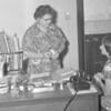 (1971-72) Shamokin Area High School, Mary Duncan.