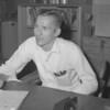 (1971-72) Shamokin Area High School, Hummel.