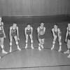 (1962-62) Shamokin High School basketball.