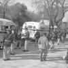 (1962-62) Shamokin High School band.
