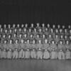 (1951-52) Shamokin High School chorus members are, front row, from left, Feese, Updegrove, Tharp, Eveland, Hummel, Ballantine, Zarick, Milbrand, Miller, Backes, McCabe, Grinaway, Albright and Manney; second, Renn, Tharp, Morgan, Redmond, Linderman, Connolly, Tressler, Gratti, Wilson, Rhoades, Fabian, Spotts, Booth, Kaseman, Hoover, Rickert and Yost; third, Edmunds, Newell, Thomas, Clark, Culton, Kline, Llewellyn, Bordner, Papaleo, Snyder, Shade, Unger, Plummer, Schlegel and Dressler; fourth, Shaloka, Andrews, McCollum, Williams, Stanitski, Price, Rebuck, Hughes, Richie, Cameron, Rowe, Wood, Fabian, Fidler and Renn.