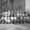 (1951-52) Shamokin High School groups.