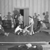 (1951-52) Shamokin High School class play.