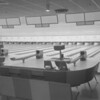 (1962) Bowling alley.