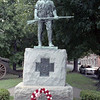 (07.31.90) Spanish American War monument.