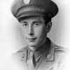 John Gessick, of 925 W. Pine St., Coal Township. Killed in action on Dec. 4, 1944.