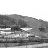(1905) A 40-by-10 inch panoramic of the Cameron Colliery.