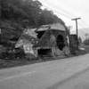 (Aug. 1959) Old fan house of the Glen Burn.