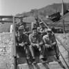 Glen Burn miners.