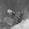 (1954) Mine rescue.