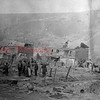 (05.06.1888) Locust Gap explosion- A car of DuPont powder exploded at a point on the Philadelphia and Reading line, between Mount Carmel and Locust Gap. Eight persons were killed, thirty more or less seriously injured, and property was destroyed to the value of $75,000.