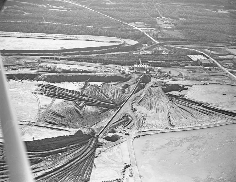 Locust Summit Colliery.