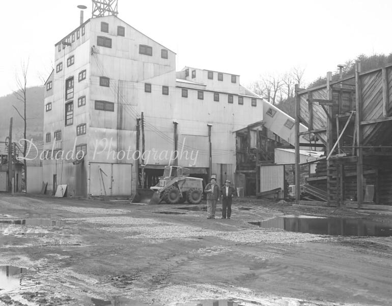 (Sept. 1956) Split Vein Coal Company.