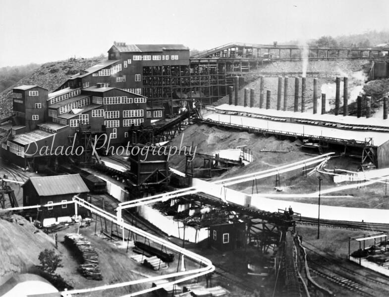Richards Colliery.