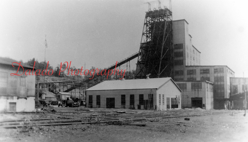 Colonial Colliery (Natalie)