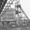 (11.26.53) Abandoned Reliance shaft and cleaning plant. The shaft, when in full operation, was one of the deepest in this section of the region.