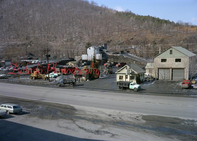 Split Vein Coal Company.