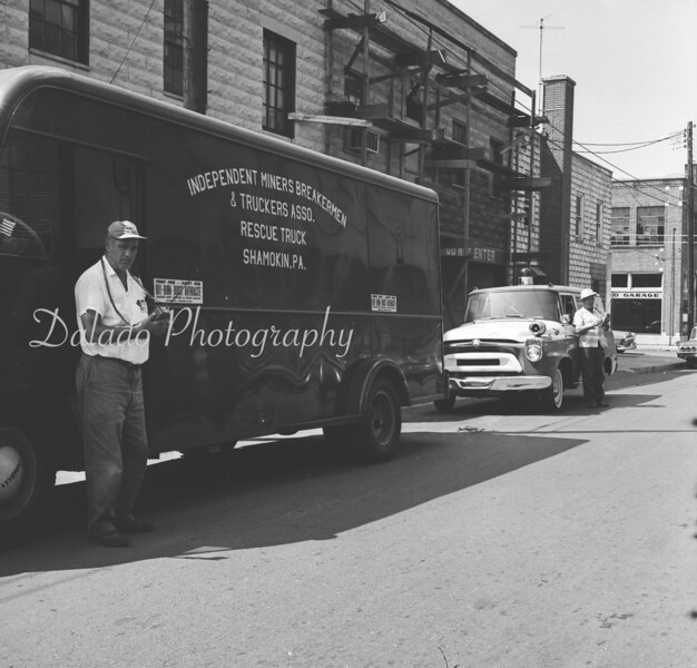 (1962) Independent Miners Breakmen and Truckers Association.