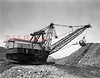 Dragline at unknown location.